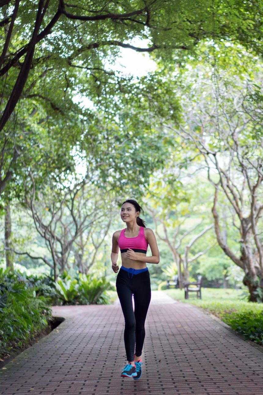 Why Exercise is Important for the Career Woman