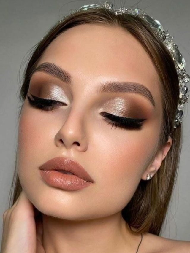 5 Easy Fall Makeup Looks You'll Love for 2021