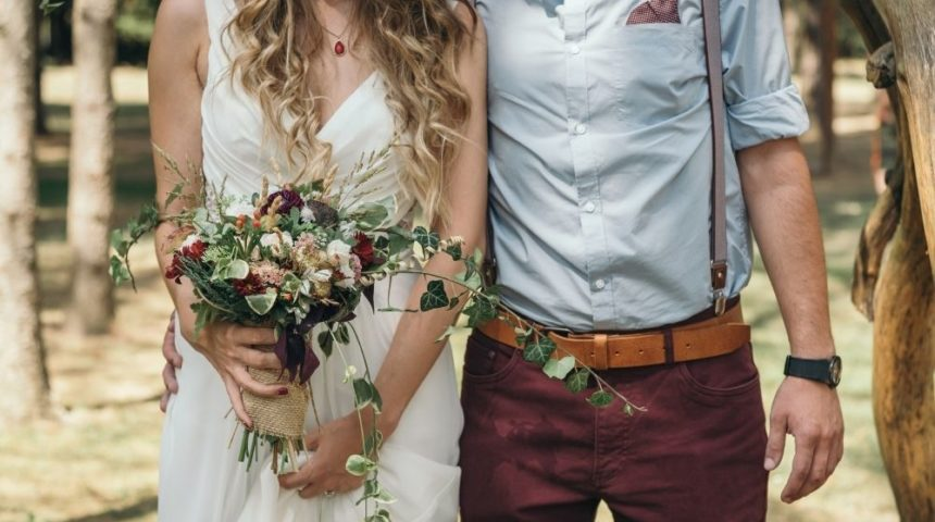 Essential Ways To Create the Perfect Country Wedding