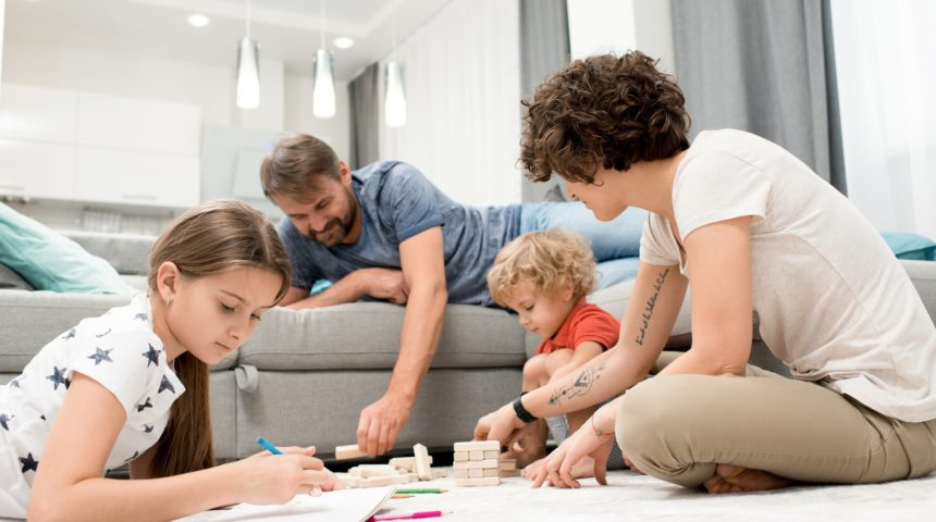 What Can You Do to Improve Your Home's Indoor Air Quality?