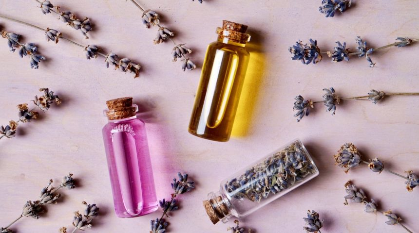 More Power To You With Essential Oils
