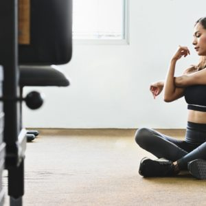 Overcoming Gym Anxiety For A Better You