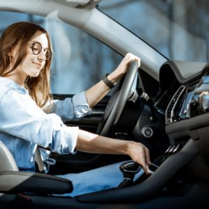 What Is Defensive Driving And How Do You Get Really Good At It?